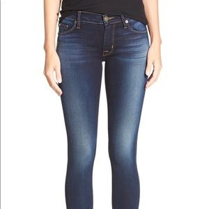 Krist super skinny ankle jeans size 31